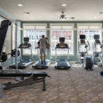 Townhomes at Creekstone Village Fitness Center