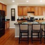 The Montebello - Kitchen