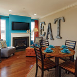 The Montebello - Breakfast Room