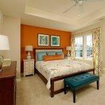 The Montebello - Owner's Bedroom