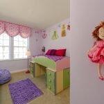 The Montebello - Girl's Room