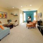 The Montebello - Rec Room
