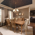 The Sycamore - Dining Room