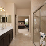 The Sycamore - Master Bath