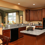 The White Oak II - Kitchen