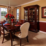 The White Oak II - Formal Dining Room