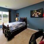 The White Oak II - Secondary Bedroom