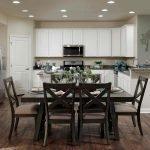 Cedar Model Home: Kitchen