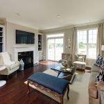 Wood Glen Living Room