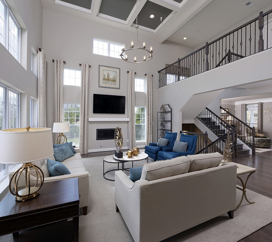 Move In Ready Homes In Maryland Amp Delaware Timberlake Homes