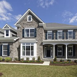 new estate homes in clinton md