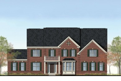 Model homes in clinton md