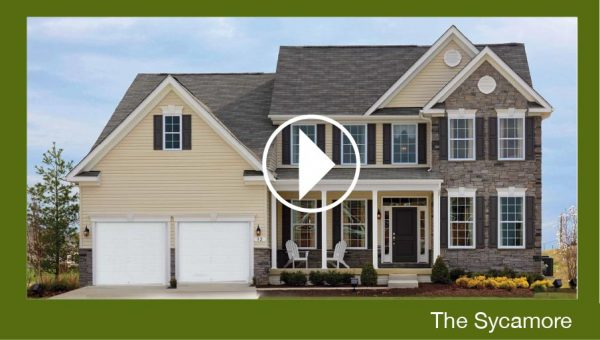 Timberlake Homes Sycamore Video