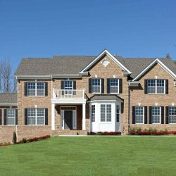 new estate homes clinton md