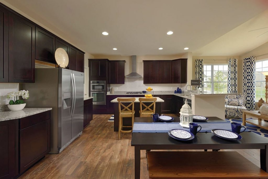 move-in ready homes in Maryland & Delaware