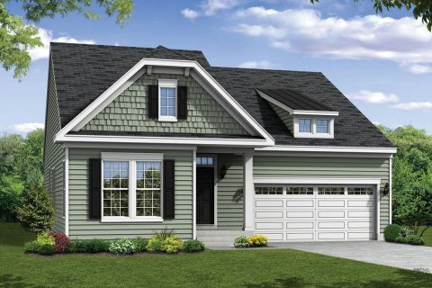 Townhomes Single Family Estate Homes De Md
