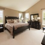 The Sycamore - Master Bedroom