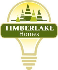 Timberlake Homes Energy Smart Lightbulb logo