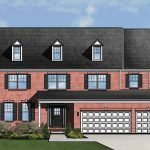 Silver_Maple_Elev1_Full_Brick_Front